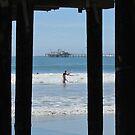 Avila Beach by Steve Hunter