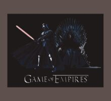 Game of Empires Kids Clothes