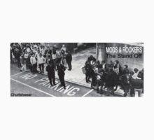 MODS & ROCKERS by Churlish1