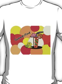 Summertime 1 T-Shirt