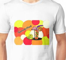 Summertime 1 Unisex T-Shirt