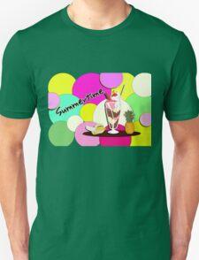 Summertime 2 T-Shirt