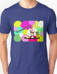 Summertime 2 T-Shirt
