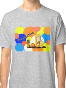 Summertime 3 Classic T-Shirt