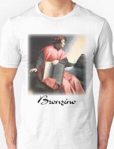 Bronzino  - Allegory of Dante  T-Shirt