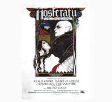 NOSFERATU by Churlish1