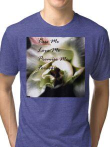 Forever Rose Tri-blend T-Shirt
