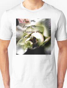 Forever Rose Unisex T-Shirt