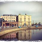 Wexford Town, Ireland by buttonpresser