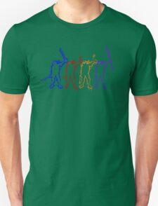 Four Ninja T-Shirt