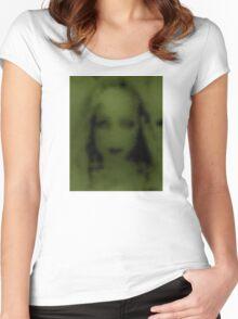 Spirit Women's Fitted Scoop T-Shirt
