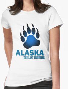 Alaska Womens Fitted T-Shirt