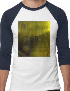 Chosen Men's Baseball ¾ T-Shirt