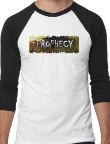 Prophecy Men's Baseball ¾ T-Shirt