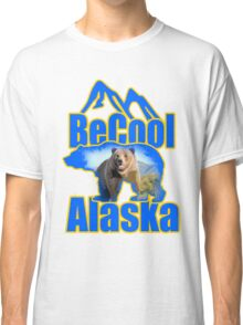BeCool Alaska Classic T-Shirt