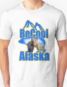 BeCool Alaska Unisex T-Shirt