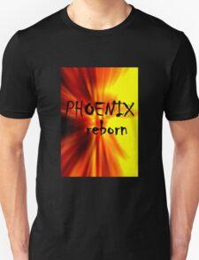 Phoenix Reborn T-Shirt