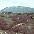 Mountain Living by hunnydoll