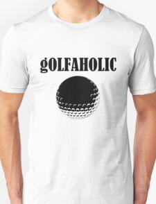 gOLAFHOLIC T-Shirt
