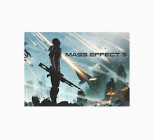 earth's siege, mass effect 3  T-Shirt