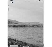Seascape of Italy - Fossacesia Abruzzo iPad Case/Skin