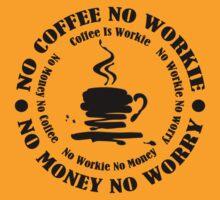 No Coffee by dejava
