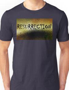 Resurrection Unisex T-Shirt