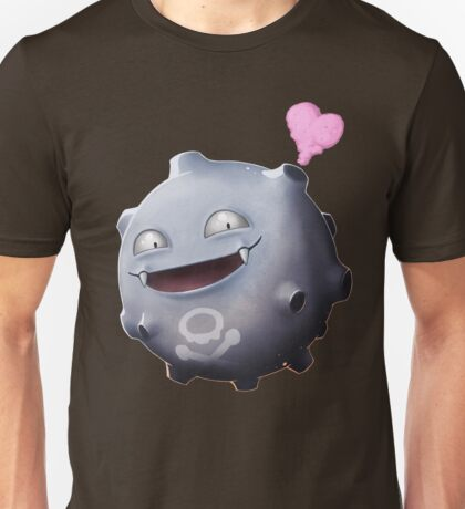 Koffing loves you Unisex T-Shirt