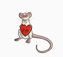Heart Rat Unisex T-Shirt
