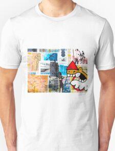 Utrecht! Unisex T-Shirt