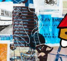 Utrecht! Sticker
