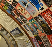 French Poster Wall Art by Capture the Course Photography by Pikachunicorn