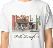 Antique Shop Port Noarlunga Classic T-Shirt