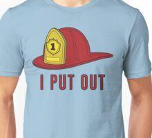I Put Out Unisex T-Shirt