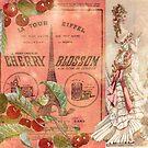 Cherry Blossom by Aimee Stewart