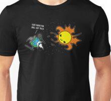 A heated encounter Unisex T-Shirt