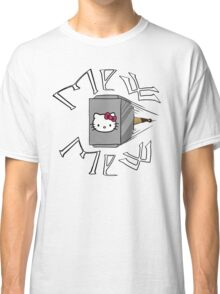 Hey Look it's Mew Mew! Classic T-Shirt