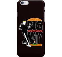 Big Tasty iPhone Case/Skin