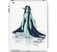 Spirits - Nereid iPad Case/Skin