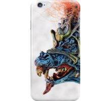 ©AS Chasing Dragons IIATS iPhone Case/Skin