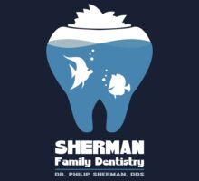 Sherman Family Denistry Kids Clothes