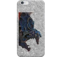 ©AS Chasing Dragons IIIATS iPhone Case/Skin