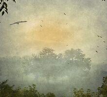 Vintage Landscape 14 by Artskratch
