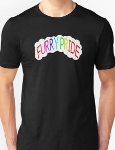 Furry pride T-Shirt