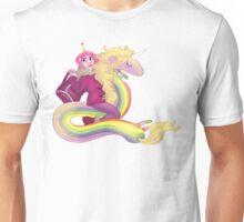 Lady and Peebles Unisex T-Shirt