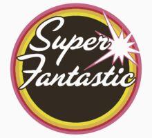Super Fantastic by AllyFlorida