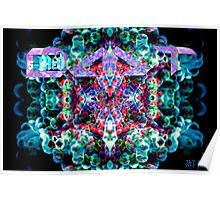 5-MeO-DMT Poster