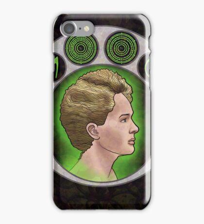 Natural Phenomenon Fairy Tale iPhone Case/Skin