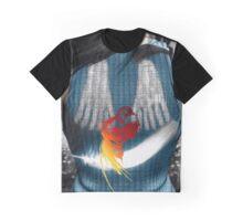 FINAL FANTASY T SHIRT · FINAL FANTASY VIII ~ Rinoa's wings Graphic T-Shirt