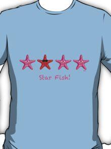 Star Fish T-Shirt